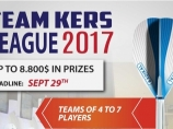 Haber görüntüsü International Team Kers League