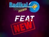 Haber görüntüsü RADIKAL DARTS SAFARI, OUR NEW FEAT