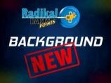 Haber görüntüsü NEW RADIKAL DARTS BACKGROUND LET
