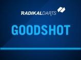 Haber görüntüsü RADIKAL DARTS RETRO GOODSHOOT, PLAY UNLIMITED